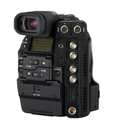 EOS C300 MKII -1