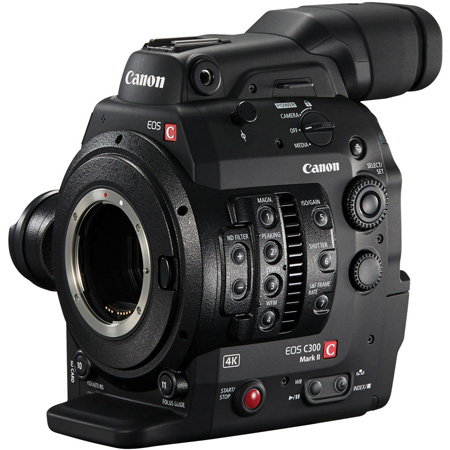 EOS C300 MKII -2