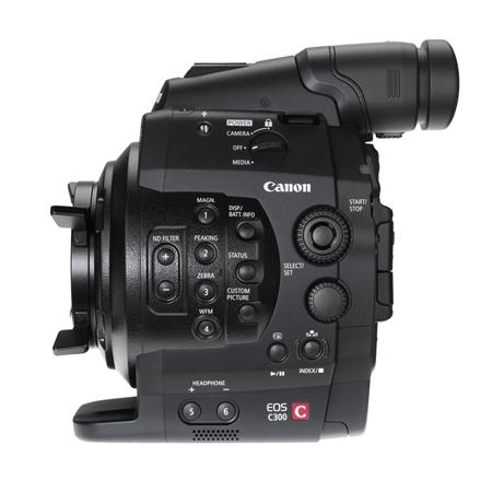 C300 Camera