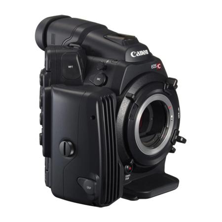 C500 Camera