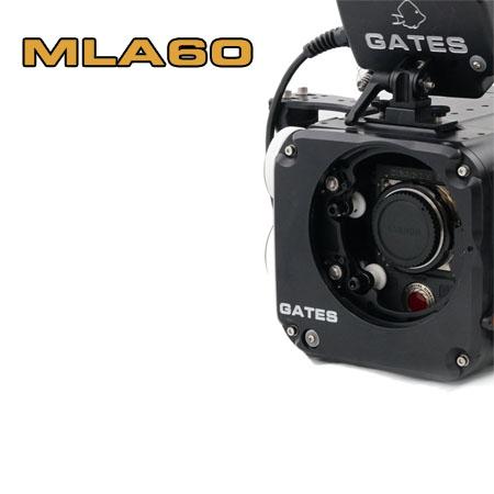 MLA60-1 3Wx150DPI