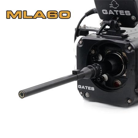 MLA60-2 3Wx150DPI