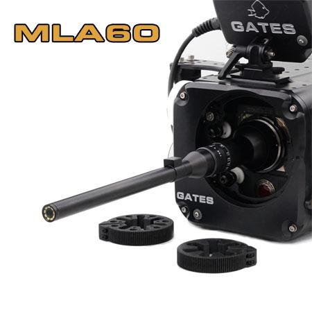 MLA60-3 3Wx150DPI