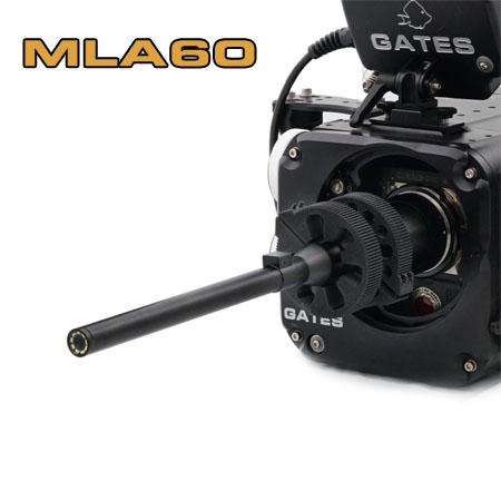 MLA60-4 3Wx150DPI