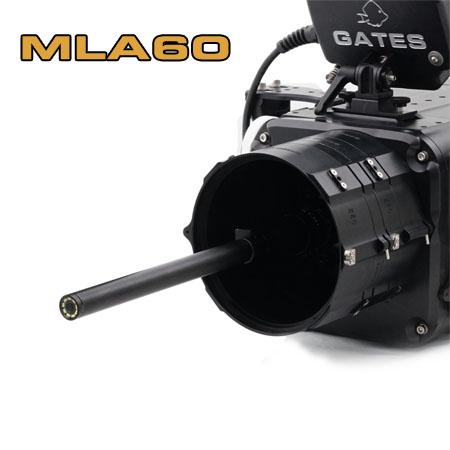 MLA60-5 3Wx150DPI