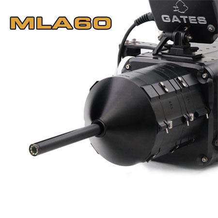 MLA60-6 3Wx150DPI