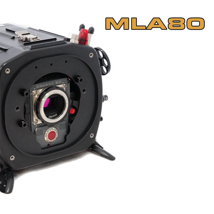 MLA80-1 3WX150DPI