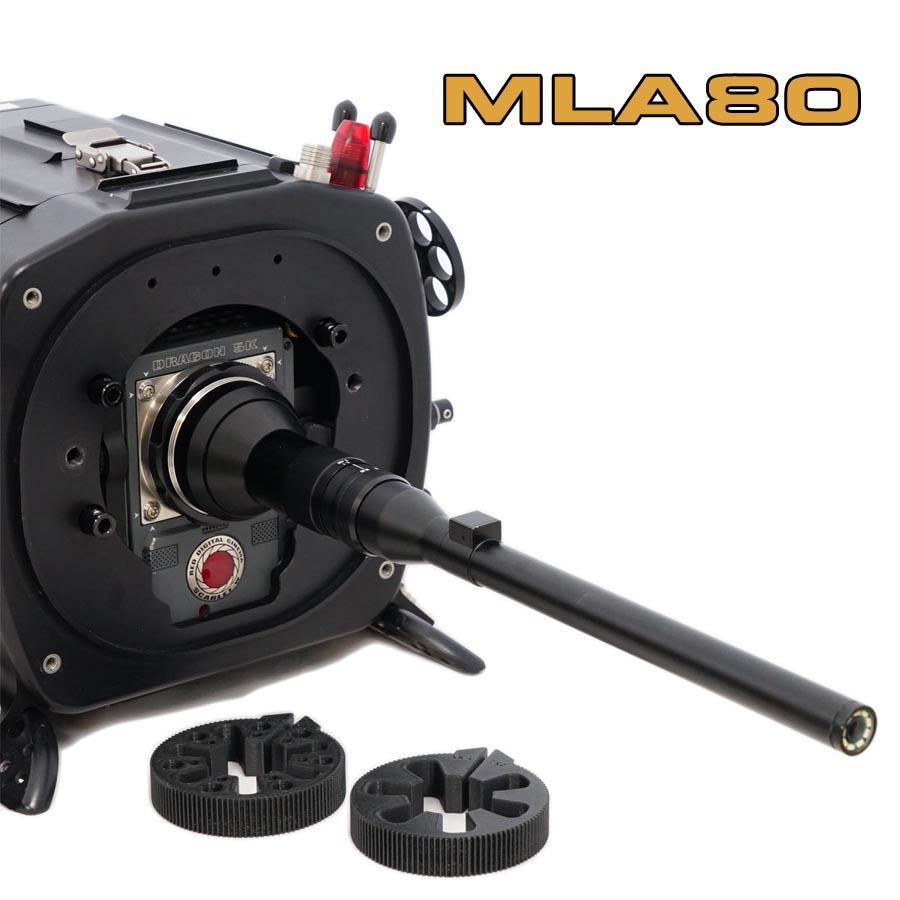 MLA80-2 3WX150DPI