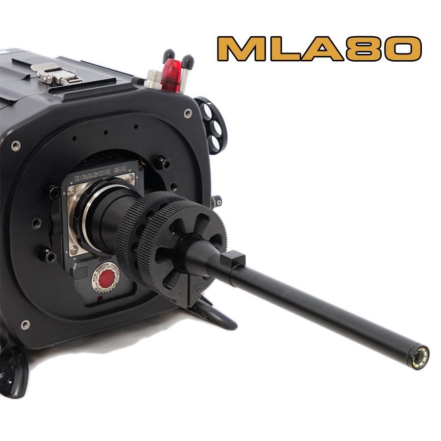 MLA80-3 3WX150DPI