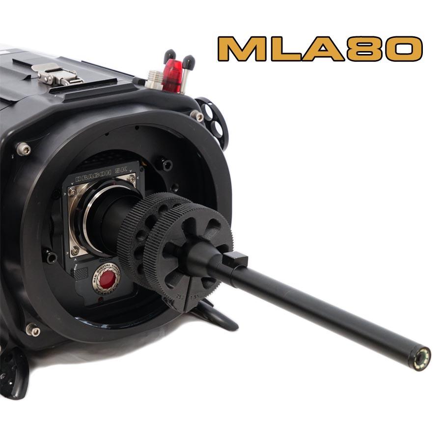 MLA80-4 3WX150DPI