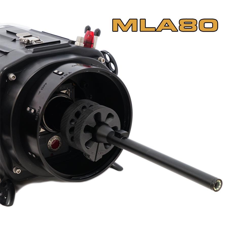 MLA80-5 3WX150DPI