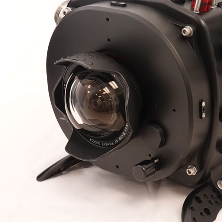 Nikonos RS 13