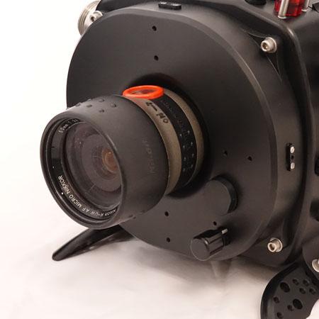 Nikonos RS 50