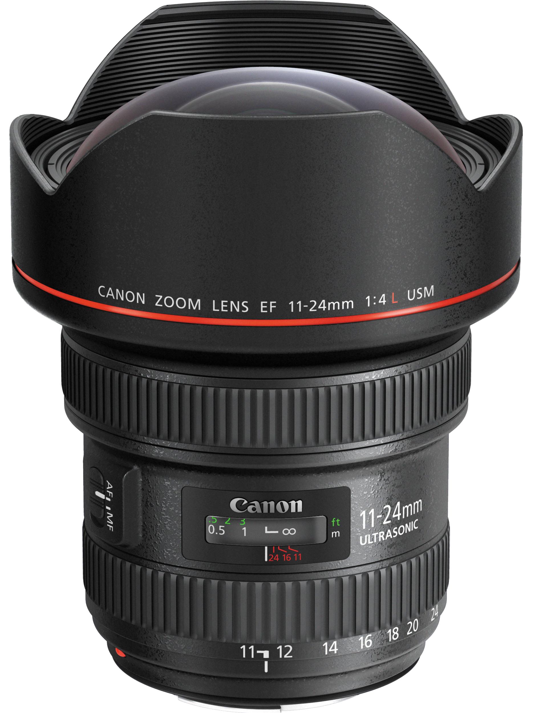 Canon 11-24 Full