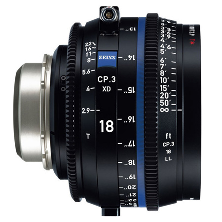ZEISS CP.3 18MM