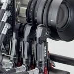 Remote Lens Control
