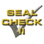 Seal Check II Index Page R1