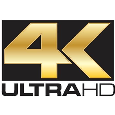 Image result for 4k logo