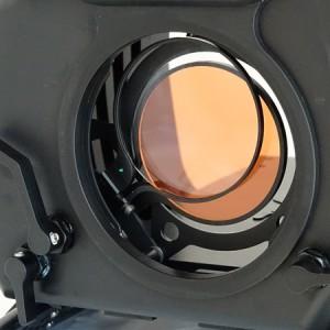Flip Filter--Close Up