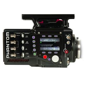 Flex4K Camera