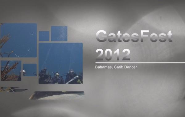 Gates Fest 2012