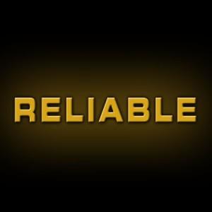 RELIABILITY 5