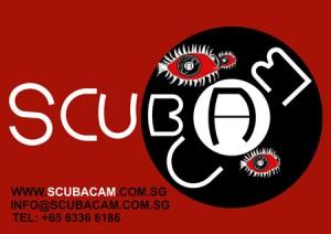 ScubaCam 2