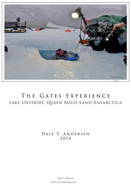 Dale T. Andersen Antacrctic-2