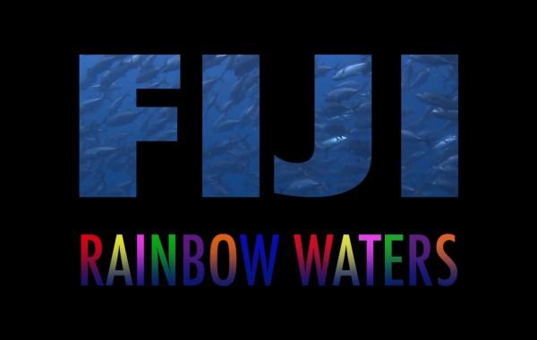 FIJI   Rainbow Waters