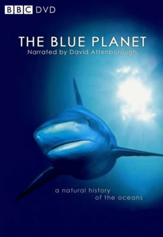 015 – The Blue Planet
