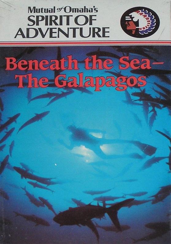Spirit of Adventure — Beneath the Sea — Galapagos