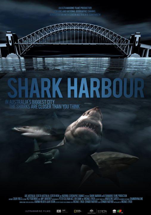 095 Shark Harbour