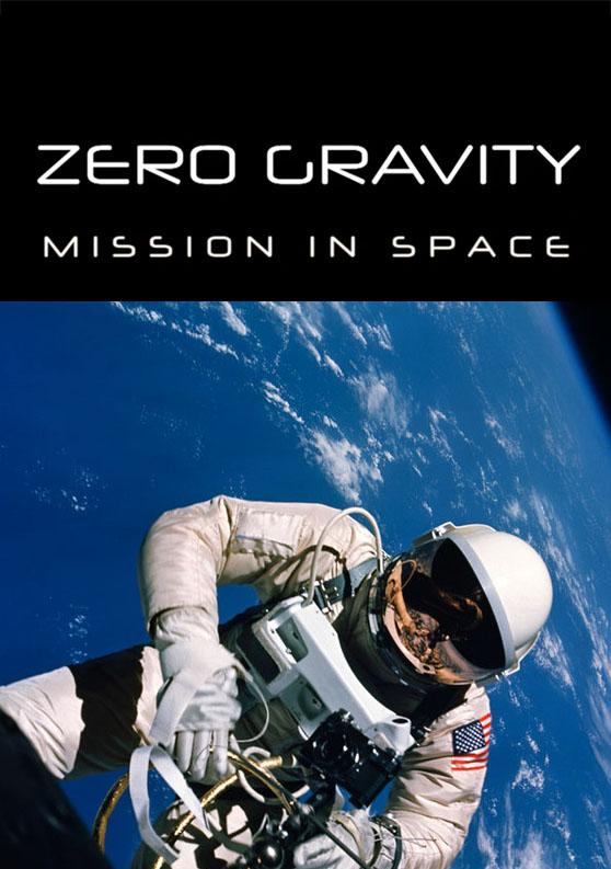 105 Zero Gravity – Mission in Space