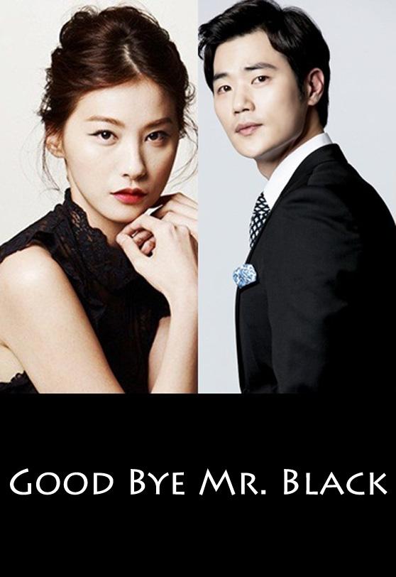 007 Good Bye Mr. Black