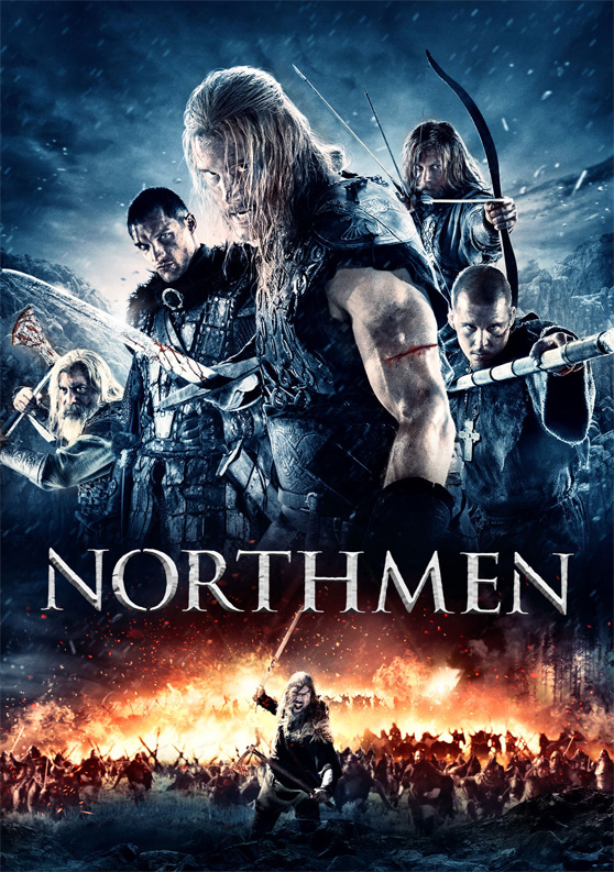 070 Northmen