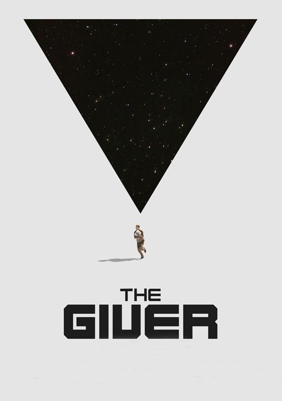 400 The Giver