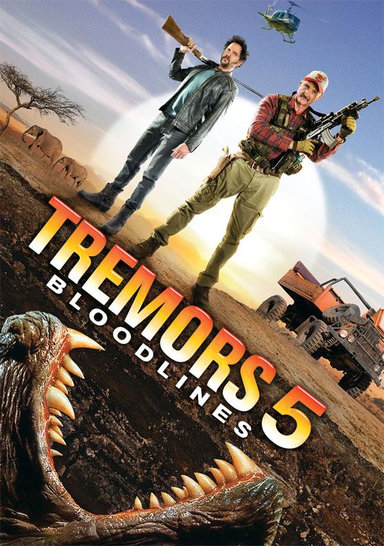 047 Tremors 5: Bloodlines