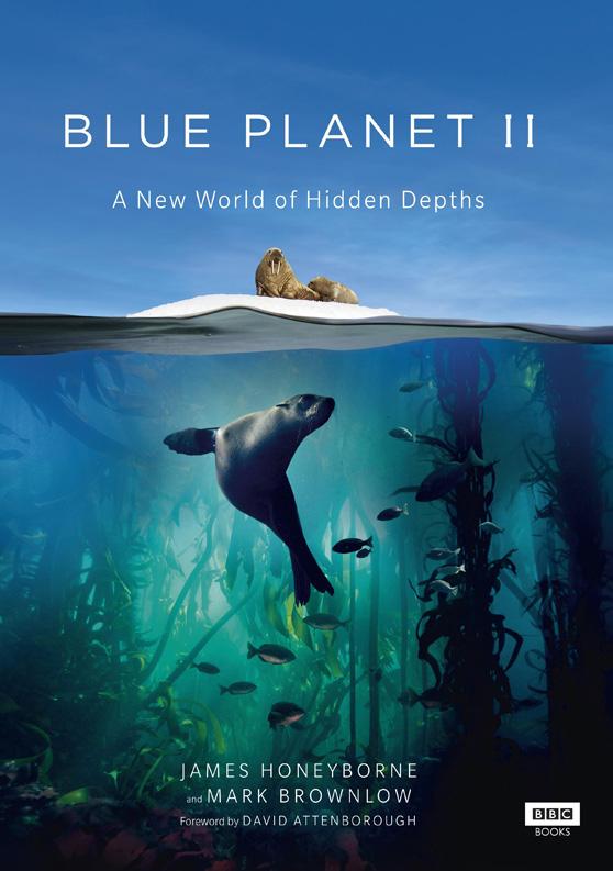 001 — Blue Planet II
