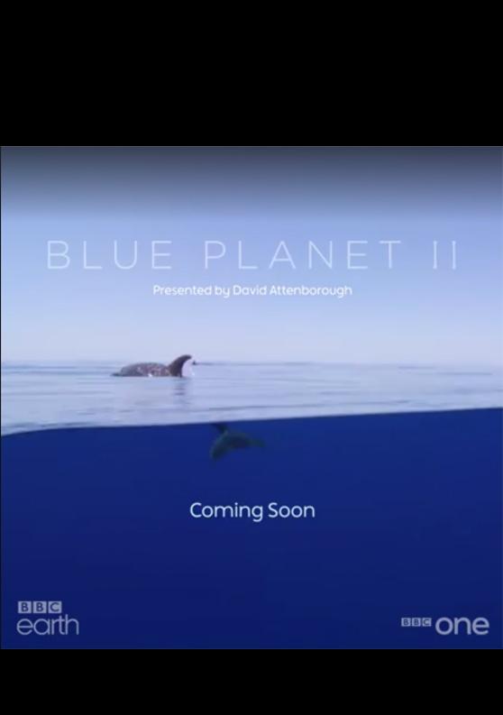 003 — Blue Planet II