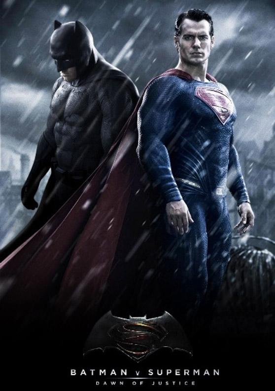 005 Batman vs Superman