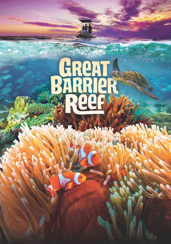 001 Great Barrier Reef